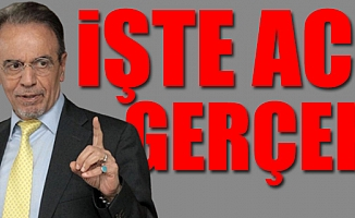 Prof. Dr. Mehmet Ceyhan Adeta Haykırdı: Kontrolden Çıktı