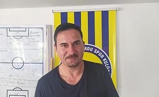 Tarsus İdman Yurdu'nda İlk Hedef iç Transfer