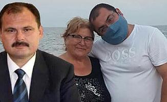 Vali Yardımcısı'nın Öldürdüğü Kardeşi İle Annesi Tarsus'da Toprağa Verildi