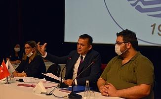 Yenişehir Belediyesi İklim Değişikliğine 'Dur' Diyor