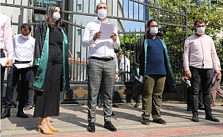 AK Parti İl Gençlik Kolları, Erol Mütercimler Hakkında Suç Duyurusunda Bulundu