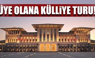 AKP'den Üye Kazanmak İçin Bir Garip Kampanya