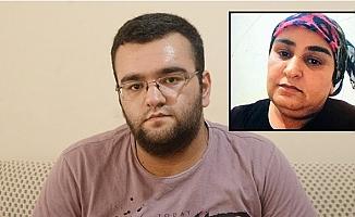 Annesini Öldüren Babası İçin En Ağır Cezayı İstedi.