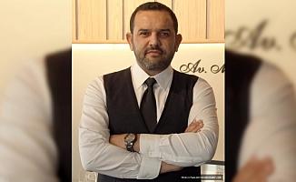 Av.Murat Altındere'nin Kişisel Verilerin Korunması Kitabı Yayında
