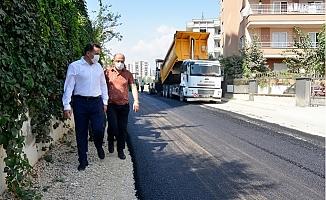Başkan Özyiğit Akkent'te Artık Su Baskınları Yaşanmayacak