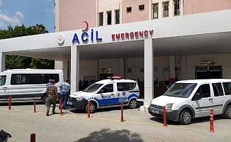 Cezaevindeki Hükümlüleri 'Usulsüz Rapor' ile Hastaneye Yatırmışlar