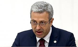 """CHP'li Antmen; """"AKP İle 12 Eylül Kalıcı Hale Geldi"""""""