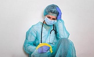 Koca'nın Sağlık Çalışanlarında Ölümü 52 Açıkladığı Gün, Bizim Elimizdeki Sayı 73'tü!