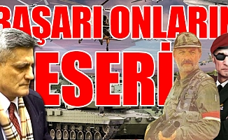 Kumpas Mağduru 3 Türk Komutanın Azerbaycan Ordusu'ndaki Emeği