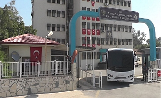 Mersin'de Tefecilere Operasyonda 14 Şahıs Tutuklandı.