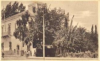 Mersin' in Tarihi Mektep Binaları Kimin? (Gazipaşa ilkokulunun öyküsü)