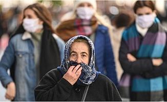 Mersin Koronavirüs Vakasında Türkiye Birinciliğine Oynuyor