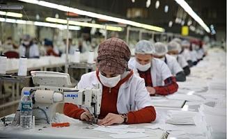 Mersin'de Tekstil Firmasında Çok Sayıda Covid-19 Vakası!