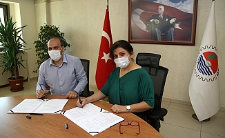Sağlık Köyü Fizibilitesi İçin İmzalar Atıldı