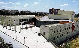 Tarsus'da Kültür Merkezi İçin Geri Sayım Başladı.