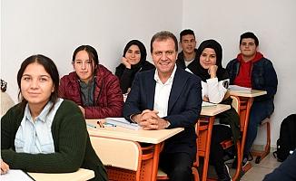 Yenice'de LGS Öğrencileri İçin Ücretsiz Hazırlık Kursu