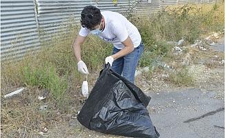 Yenişehir Belediyesi Farkındalık Yaratıyor