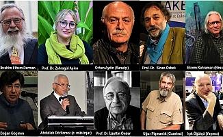 Akademisyen, Sanatçı ve Yazarlar 2022 Yılı Aratos Yılı Olsun Dediler