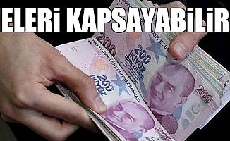 AKP'de Borç Yapılandırma Hazırlığı