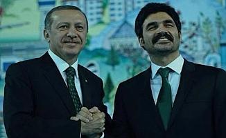"""AKPli Uğur Işılak """"Fırsatı Bulunca Her Haltı Yeriz"""""""