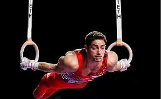 Artistik Cimnastik Avrupa Şampiyonası Mersin'de Düzenlenecek