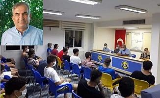 """Başkan Dövenci; """"Bir Engeli Aştık Sırada Kırşehir Var"""""""