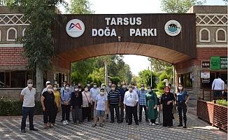 Büyükşehir, Şehit Yakınlarını Gençlik Kampında Ağırlıyor
