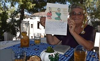 Canan Karatay, Koronavirüse Karşı Kelle Paçadan Vazgeçip Bunu Önerdi...