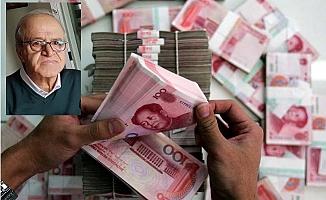 Çin Öncesi Küresel Para Sistemi..