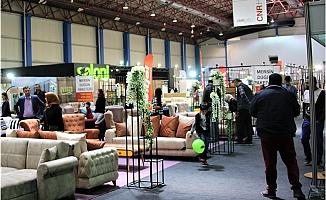 CNR İMOB Fuarı Mobilya Sektörünü Mersin'de Buluşturacak