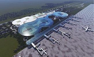 Çukurova Havalimanı İhalesi Neden Ertelendi? Saray Müteahhitlerinin Alamama Riski mi Var?