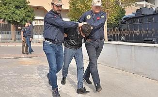 DEAŞ´ın İstihbaratçısı İtirafçı Oldu, Tahliye Edildi