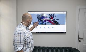 e-Belediye Mersinlilerin Elini Rahatlatıyor