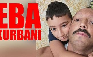 EBA'ya Erişmek İçin Çatıya Çıkan 8 Yaşında Çınar Hayatını Kaybetti