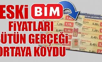 İşte Türkiye'de Yoksullaşmanın Belgesi