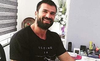"""Mersin'de Genç Sporcu """"Celal Çicek"""" İntihar Etti."""