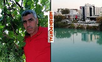 Mersin'de, Göksu Irmağına Atlayan Kişi Öldü