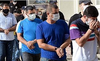 Mersin'de Yasadışı Bahise Şafak Operasyonu