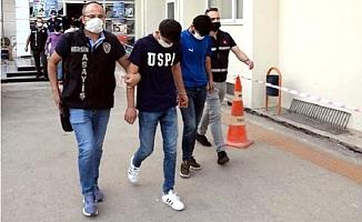 'Sahte Bahis Kuponu' Operasyonunda 2 Tutuklama
