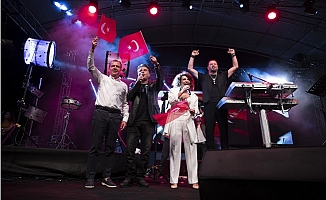 Tarsus'dan Anamur'a Büyükşehir İle Cumhuriyet Coşkusu