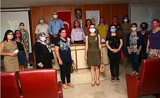 """Tarsus Kent Konseyi """"Kadınların Karar Süreçleri̇ne Katılımı"""" İle Toplandı"""