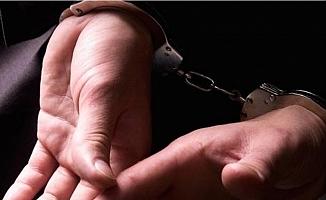 Tarsus'taki Uyuşturucu Operasyonunda 2 Kişi Tutuklandı