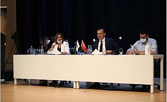 Yenişehir Belediyesinin 2021 Mali Bütçesi Oy Birliğiyle Kabul Edildi