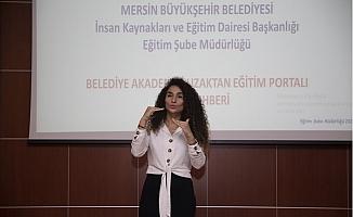 """Büyükşehir'den """"Engelsiz Eğitim Projesi"""""""