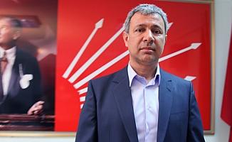 CHP Adana Milletvekili Orhan Sümer Koronavirüse Yakalandı.