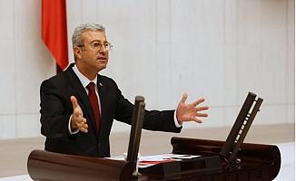 CHP'li Antmen: Akkuyu Nükleer Santrali Yönetiminde Türk Yok!