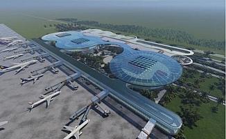 Çukurova Havalimanı İhalesinin Sonucu Onaylandı