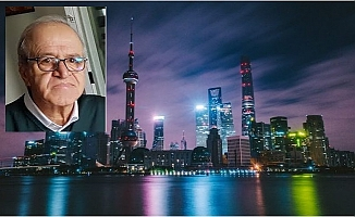 İkili Sirkülasyon Modeli Çin' i Nereye, Nasıl Taşıyacak?