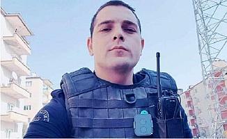 Kaza Şehidi Polis Memuru, Son Yolculuğuna Uğurlanıyor