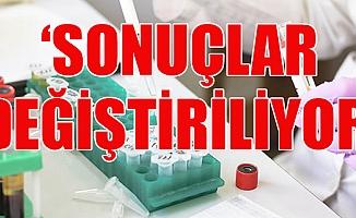 'Koronavirüs Testlerinde Yüksek Fiyatlı VIP Tarife'